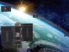Kleos Space ASX KSS satellite constellation space-powered Radio Frequency Reconnaissance data-as-a-service DaaS