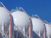 Natural gas prices surge demand rises Europe northern winter 2021 Australian LNG exporters