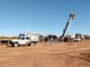 Alto Metals ASX AME Lords Corridor Sandstone Gold project Lord Nelson Henry