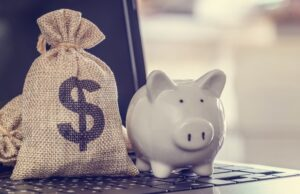 Bank accounts primed ready to spend inflation stimulus cash