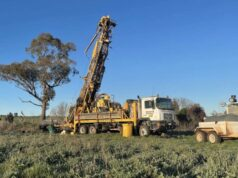 Legacy Minerals ASX LGM Harden Project gold assays