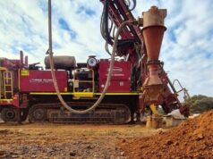 OZZ Resources ASX Maguires maiden drill gold results