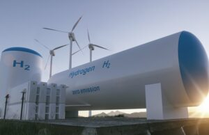 Queensland Government Fortescue Metals Gladstone green hydrogen production capacity