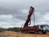 Recharge Metals ASX REC drilling Brandy Hill South copper gold project