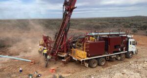 Western Mines Group ASX WMG intersects high-grade gold Rock of Ages target